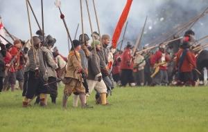 John Brights Regiment ECWS